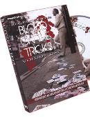 Blood On The Tricks - Volume 1 DVD