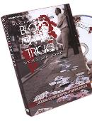 Blood on the Tricks (Volumes 1 & 2) DVD
