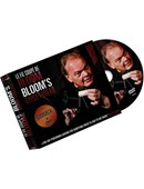 Bloom's Gypsy Thread DVD