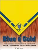 Blue and Gold eBook Magic download (ebook)