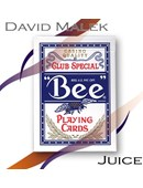 Blue Bee Juice Deck Accessory