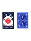 Blue One Way Forcing Deck Deck of cards