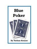 Blue Poker Trick