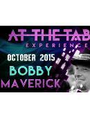 Bobby Maverick Live Lecture Live lecture