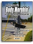 Body Morphin' Book