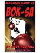 Bok-Sa Trick