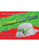 Bonnet Hat Tear Trick