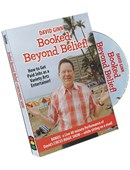 Booked Beyond Belief DVD