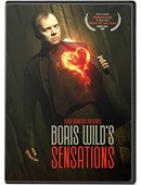 Boris Wild's Sensations DVD
