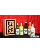 Bottle Production Box Trick