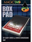 Box Pad   DVD