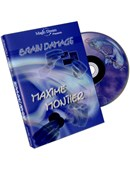 Brain Damage DVD