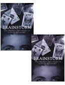 Brainstorm Volumes 1 & 2 (Video Download) Magic download (video)