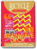 Brainwave Deck  Deck of cards