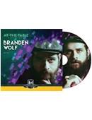 Branden Wolf Live Lecture DVD DVD