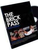 Brick Pass DVD