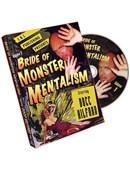 Bride Of Monster Mentalism - Volume 3 DVD