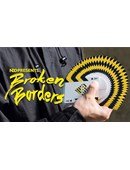 Broken Borders Playing Cards Deck of cards