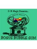 Bubble Gum Coils Trick