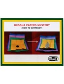 Buddha Papers Mystery Trick