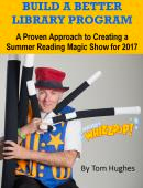 Build A Better Library Program Free S... magic by Tom Hughes