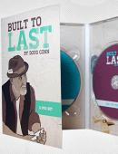 Built to Last (2 DVD set) DVD