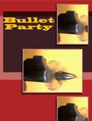 Bullet Party Book Book