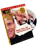 Business Card Miracles DVD