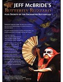Butterfly Blizzard DVD