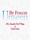 By Forces Unseen Book
