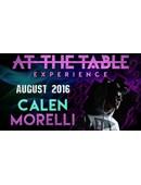 <span>3.</span> Calen Morelli Live Lecture