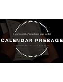 Calendar Presage Trick