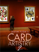 Card Artistry 2 Trick