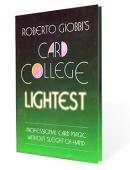 Card College Lightest Book