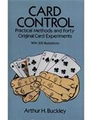 Card Control Book