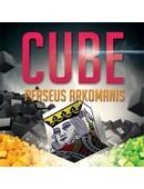 Card Cube DVD