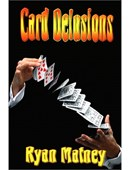 Card Delusions Book