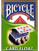 Card Float Trick