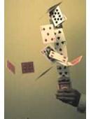 Card Fountain Trick