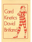 Card Kinetics Book
