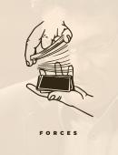 Card Magic Masterclass - Forces magic by Roberto Giobbi