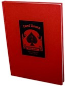 Card Zones Book