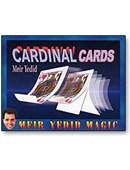 Cardinal Card Trick