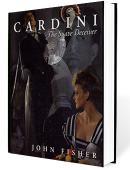 Cardini: The Suave Deceiver Book