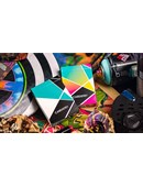 Cardistry Color Playing Cards Deck of cards