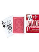 Aviator Jumbo Index Playing Cards Deck of cards
