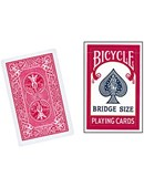 <span>6.</span> Bicycle Bridge Sized Playing Cards