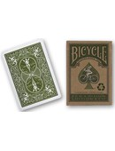 Bicycle Eco Edition Playing Cards Deck of cards
