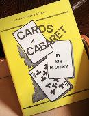 Cards in Cabaret Book