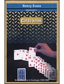 Cards Know DVD